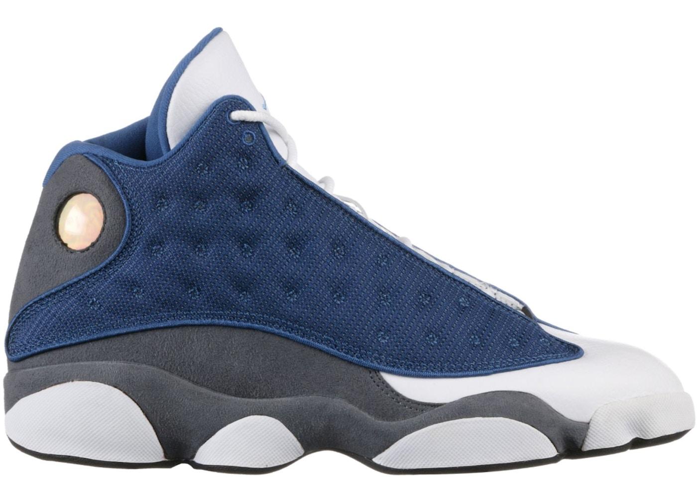 63104c13261241 Jordan 13 Retro Flint (2005) - 310004-441