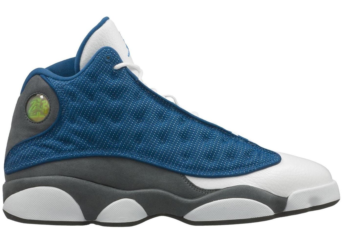 4684a1e7d470f4 Jordan 13 Retro Flint (2010) - 414571-401