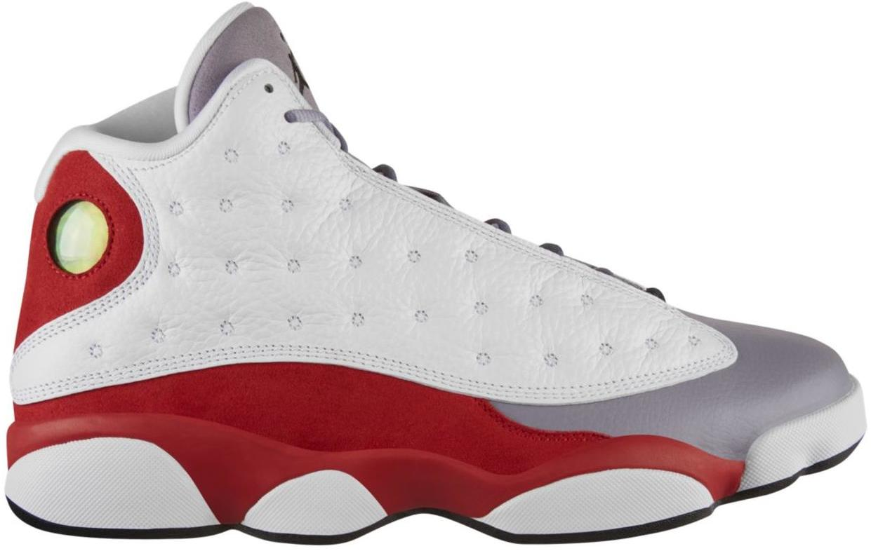 outlet store 8a3df 758b4 ... where to buy jordan 13 retro grey toe 2014 414571 126 3b4cc 2fcbc