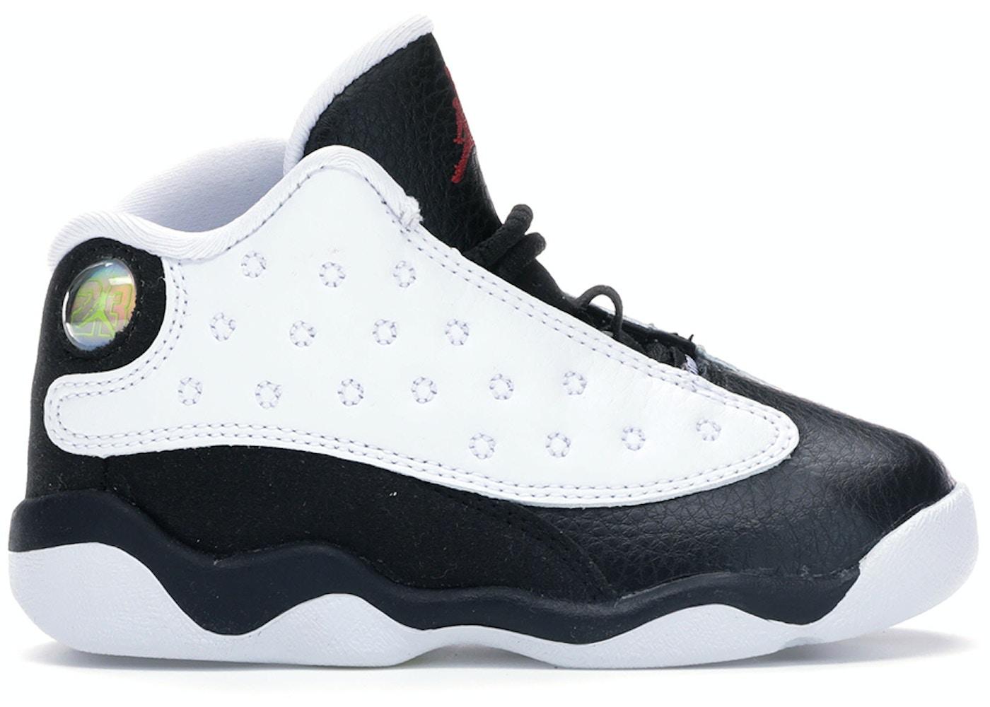 timeless design eda99 b5c2e Buy Air Jordan 13 Size 8 Shoes   Deadstock Sneakers