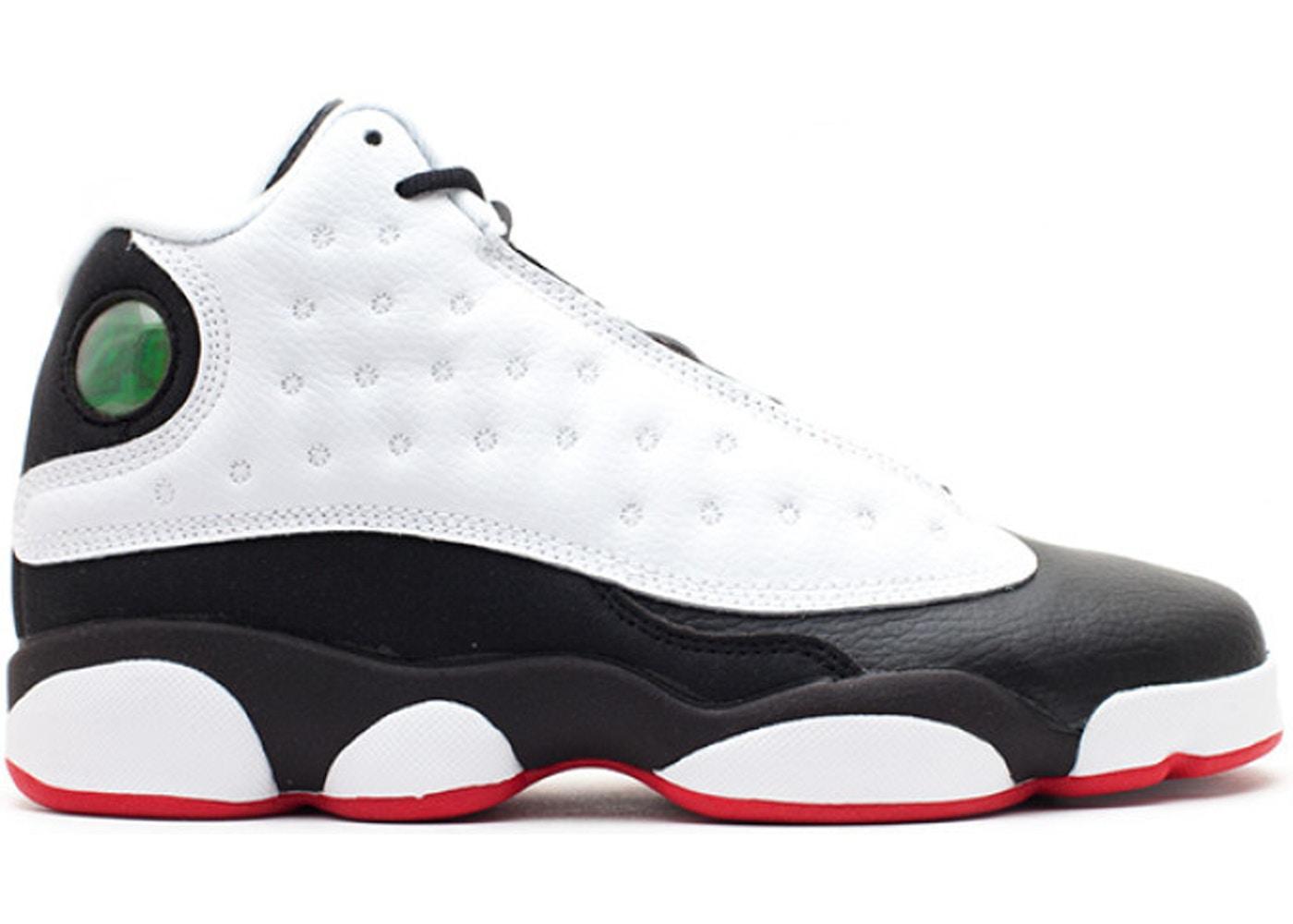 cf1a71f5ef0f6a Air Jordan 13 Shoes - New Lowest Asks