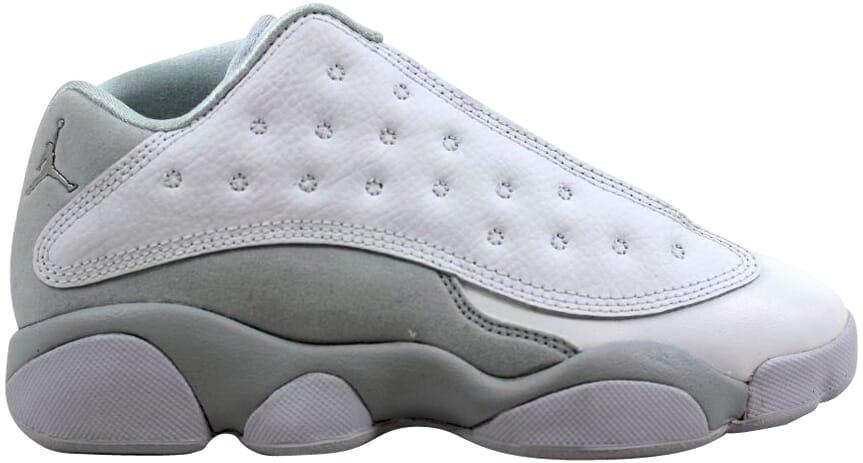 Air Jordan 13 Retro Low BP Pure Money
