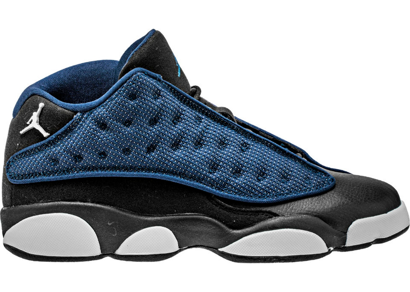 8dc4db5a5d75e Sell. or Ask. Size  6.5Y. View All Bids. Jordan 13 Retro Low Brave Blue ...