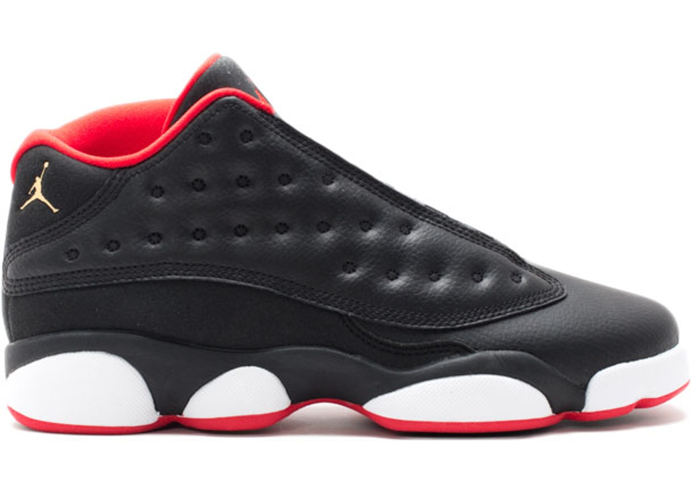 1c6a6f04740452 Sell. or Ask. Size  6Y. View All Bids. Jordan 13 Retro Low Bred (GS)