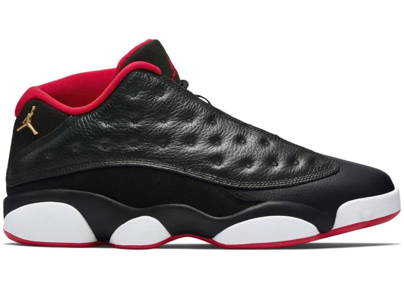super popular 4cd72 3fcad Jordan 13 Retro Low Bred