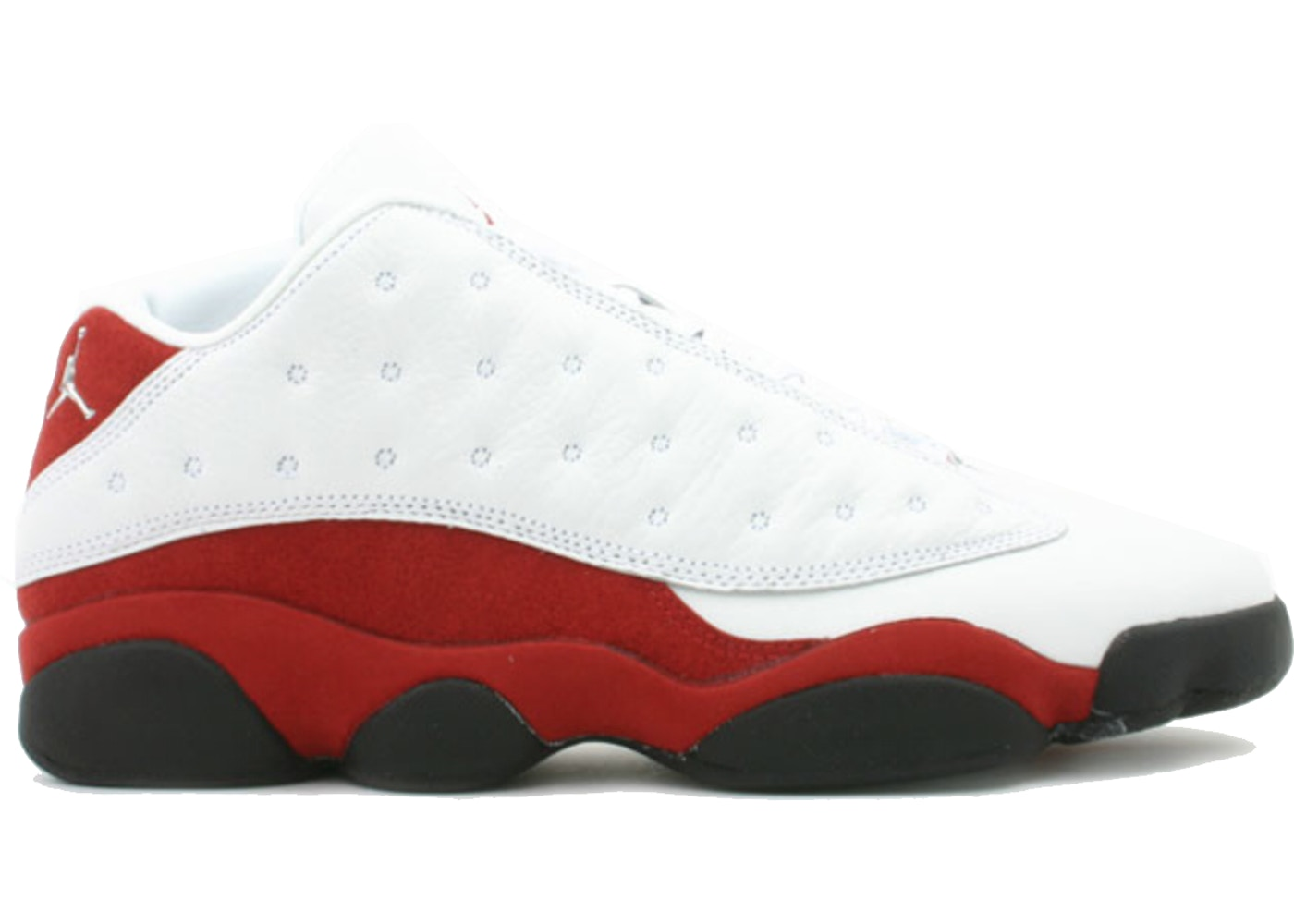 8efc220538b Jordan 13 Retro Low Cherry (2005) - 310810-105
