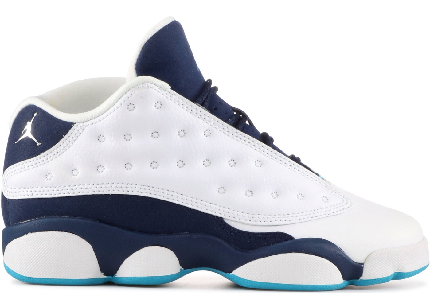 pretty nice 43665 03c44 Jordan 13 Retro Low Hornets (GS)