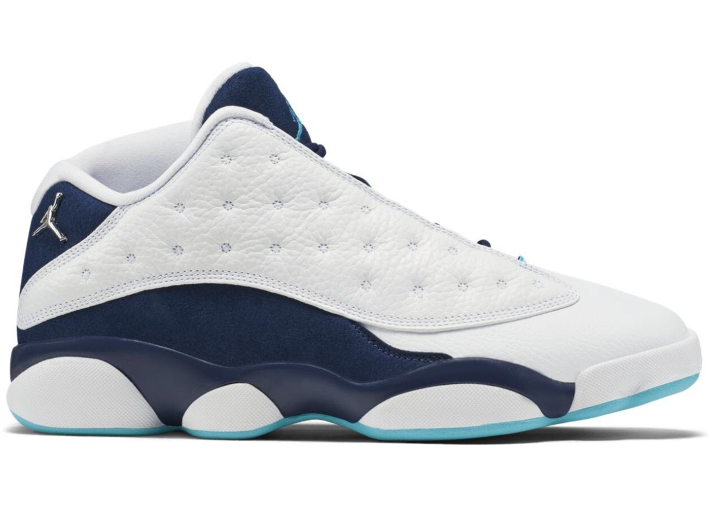6f194db9ad48 Jordan 13 Retro Low Hornets - 310810-107