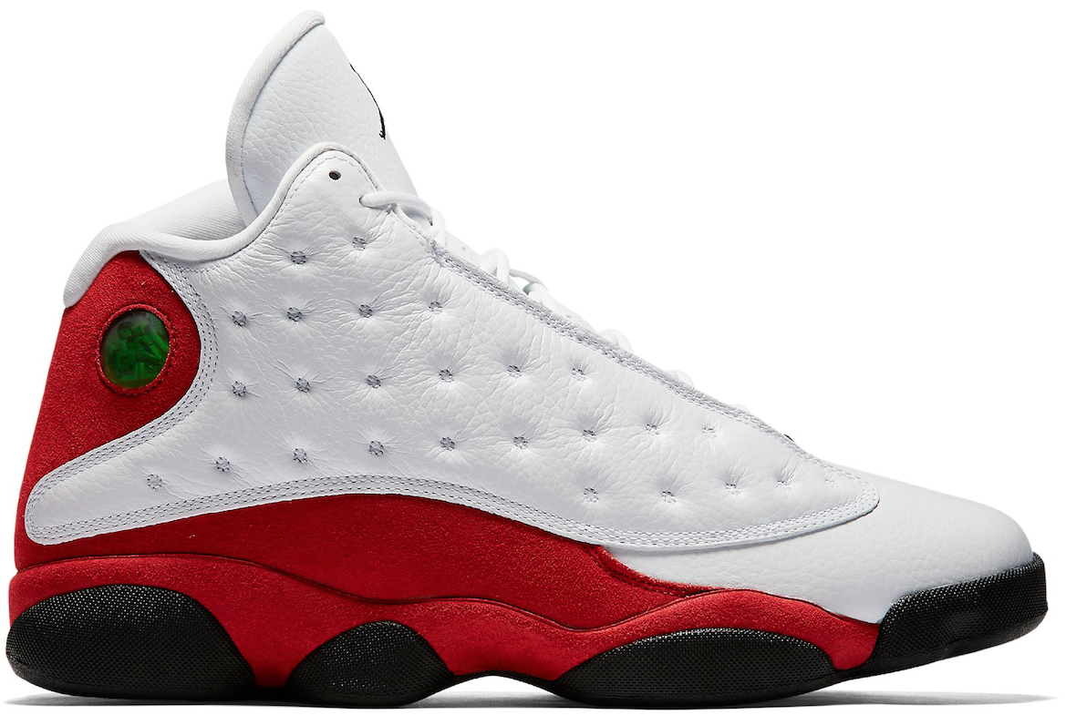 Jordan 13 Retro OG Chicago (2017)