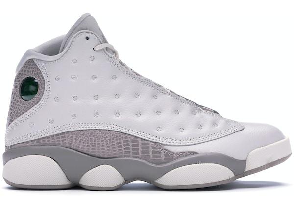 cheap for discount ff8ea c5e14 Buy Air Jordan 13 Shoes & Deadstock Sneakers