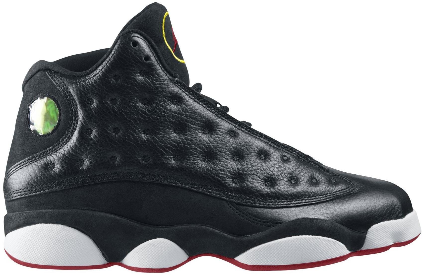 Jordan 13 Retro Playoffs (2011)