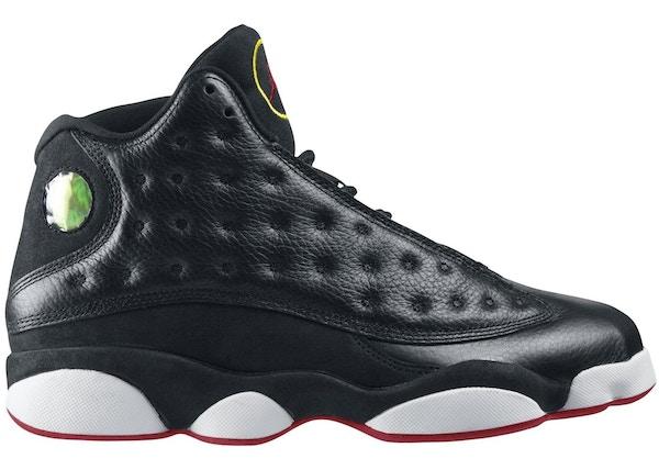 cheap for discount 05b4e 3c9fe Jordan 13 Retro Playoffs (2011) - 414571-001