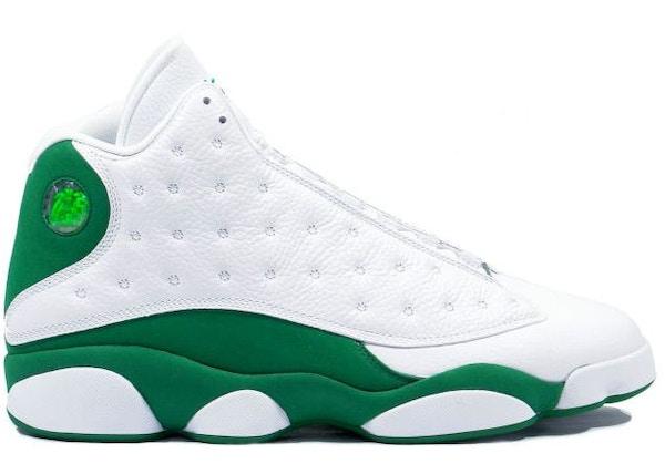 3499ea553 Air Jordan 13 Shoes - Average Sale Price