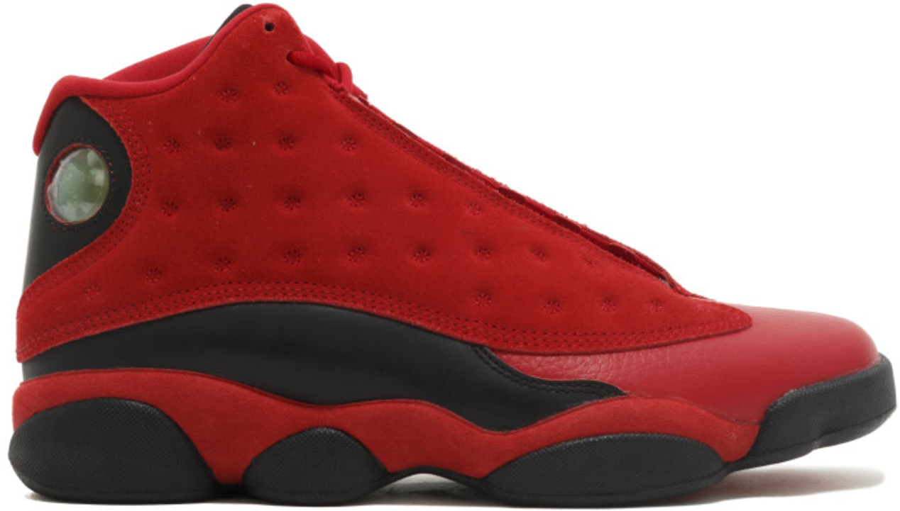 Jordan 13 Retro What Is Love Pack
