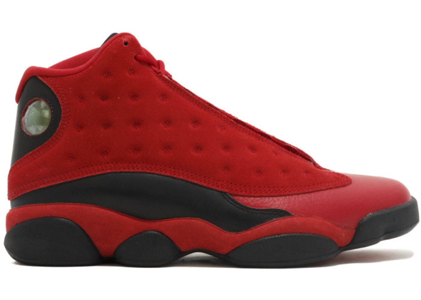 19df9e68848 Jordan 13 Retro What Is Love Pack - 888164-601