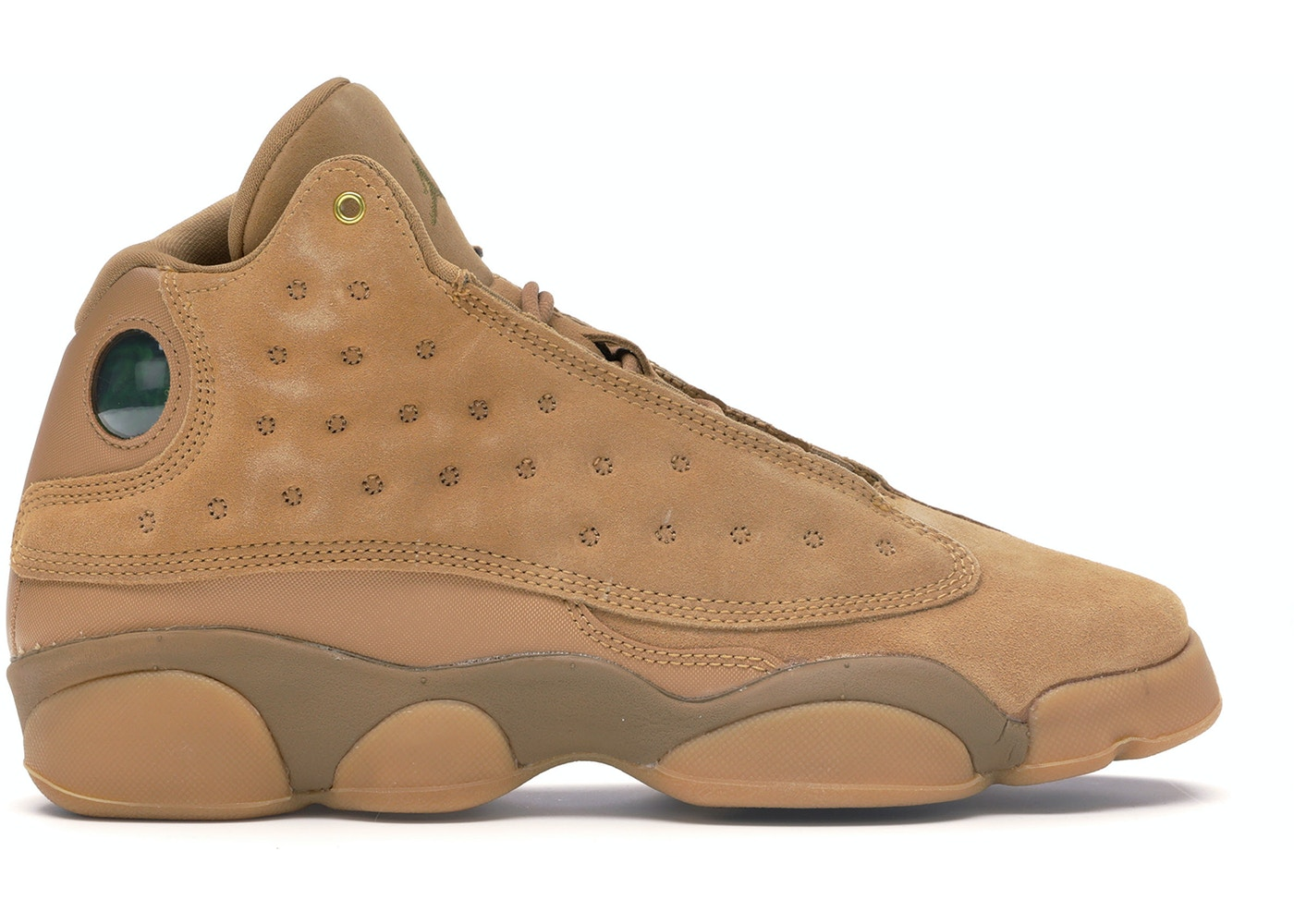 0bb9faeeb7aac0 Sell. or Ask. Size  5Y. View All Bids. Jordan 13 Retro Wheat ...