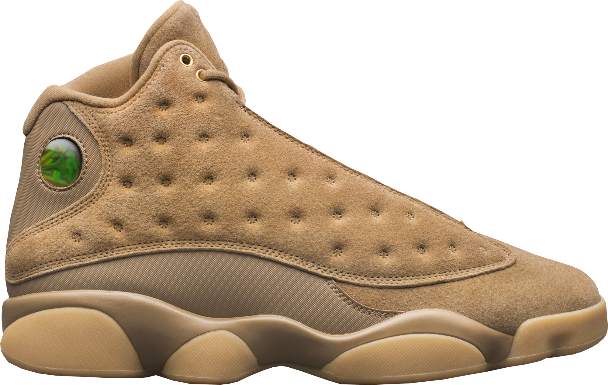 Jordan 13 Retro Wheat