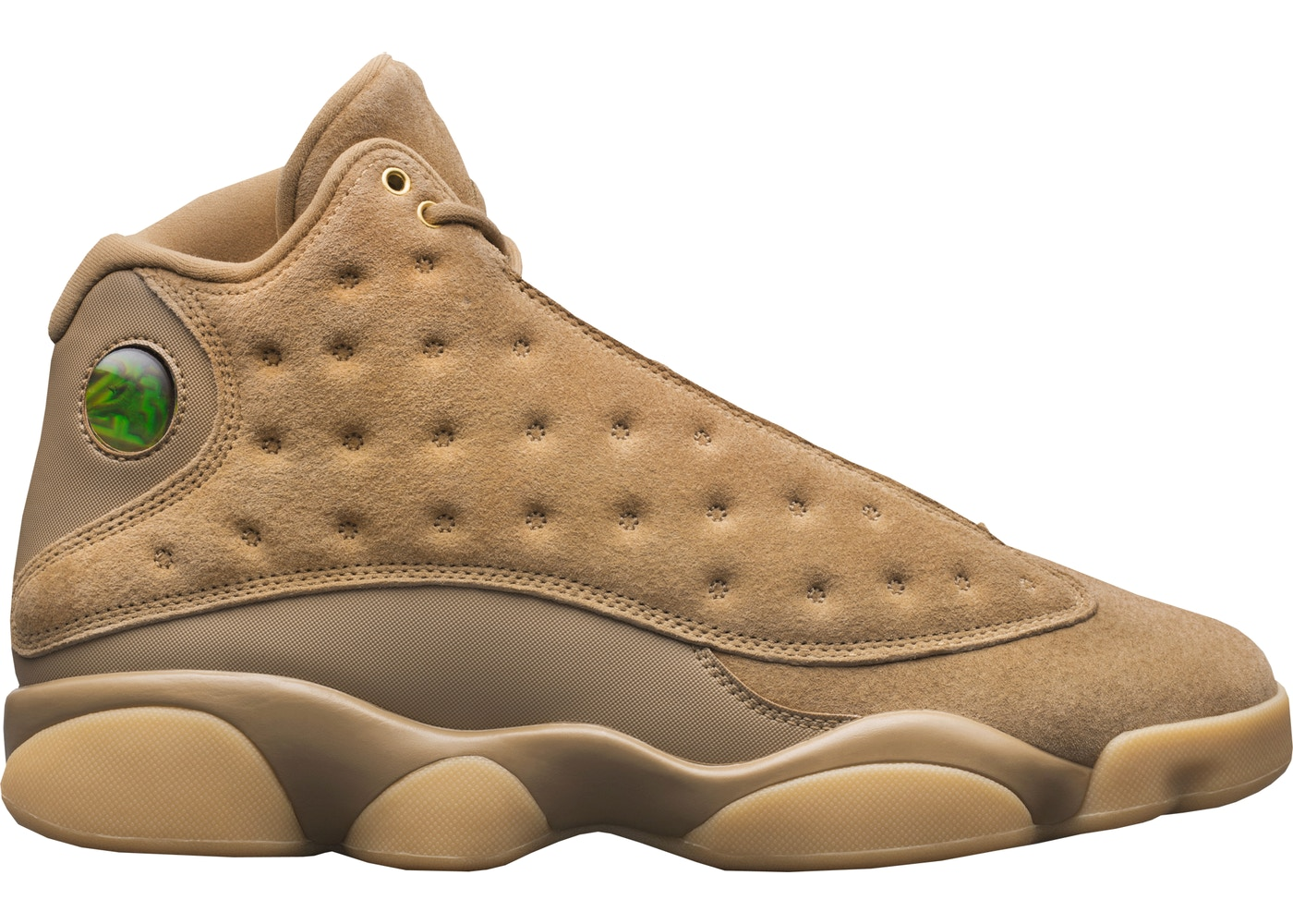Jordan 13 Retro Wheat - 414571-705 62b701182