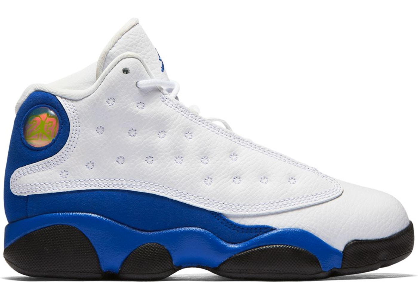 air jordan 13 retro bg hyper royal