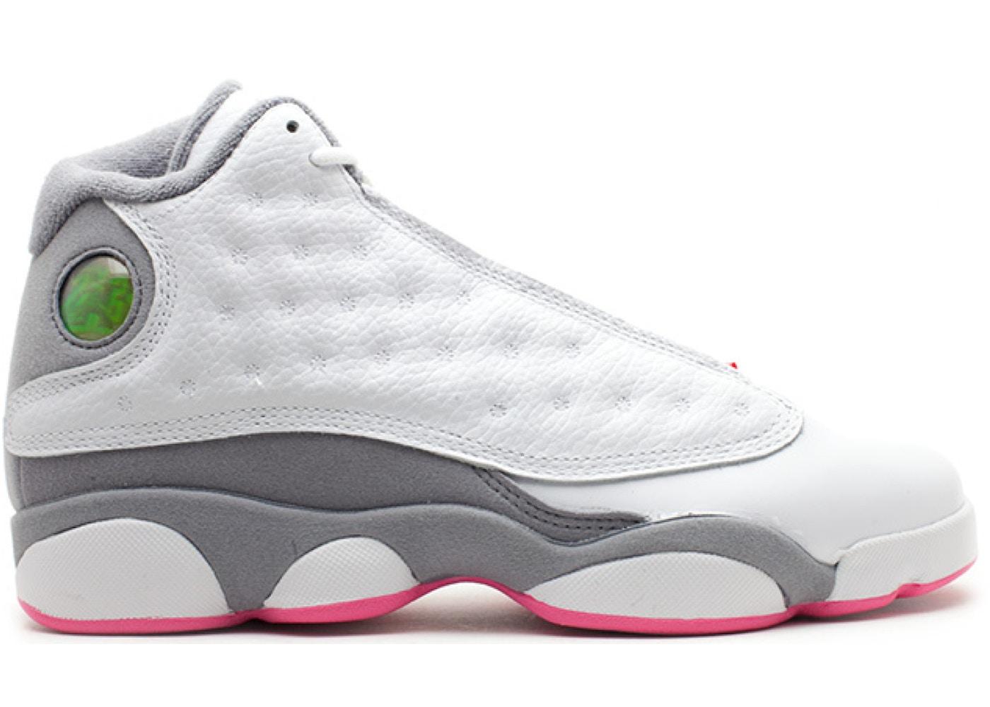 4c98054c0f1e Air Jordan 13 Shoes - Price Premium
