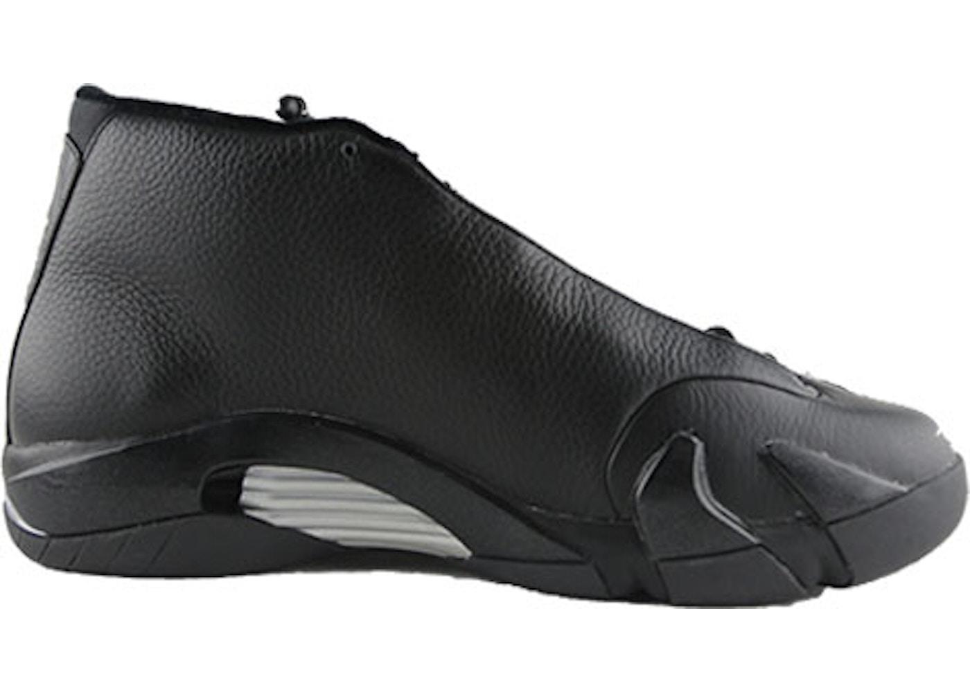 7aa9ce9ea87ebb Sell. or Ask. Size  10.5. View All Bids. Jordan 14 Retro Black Seamless