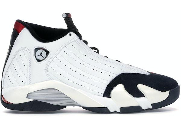 promo code d04a3 61957 Jordan 14 Retro Black Toe (2006)