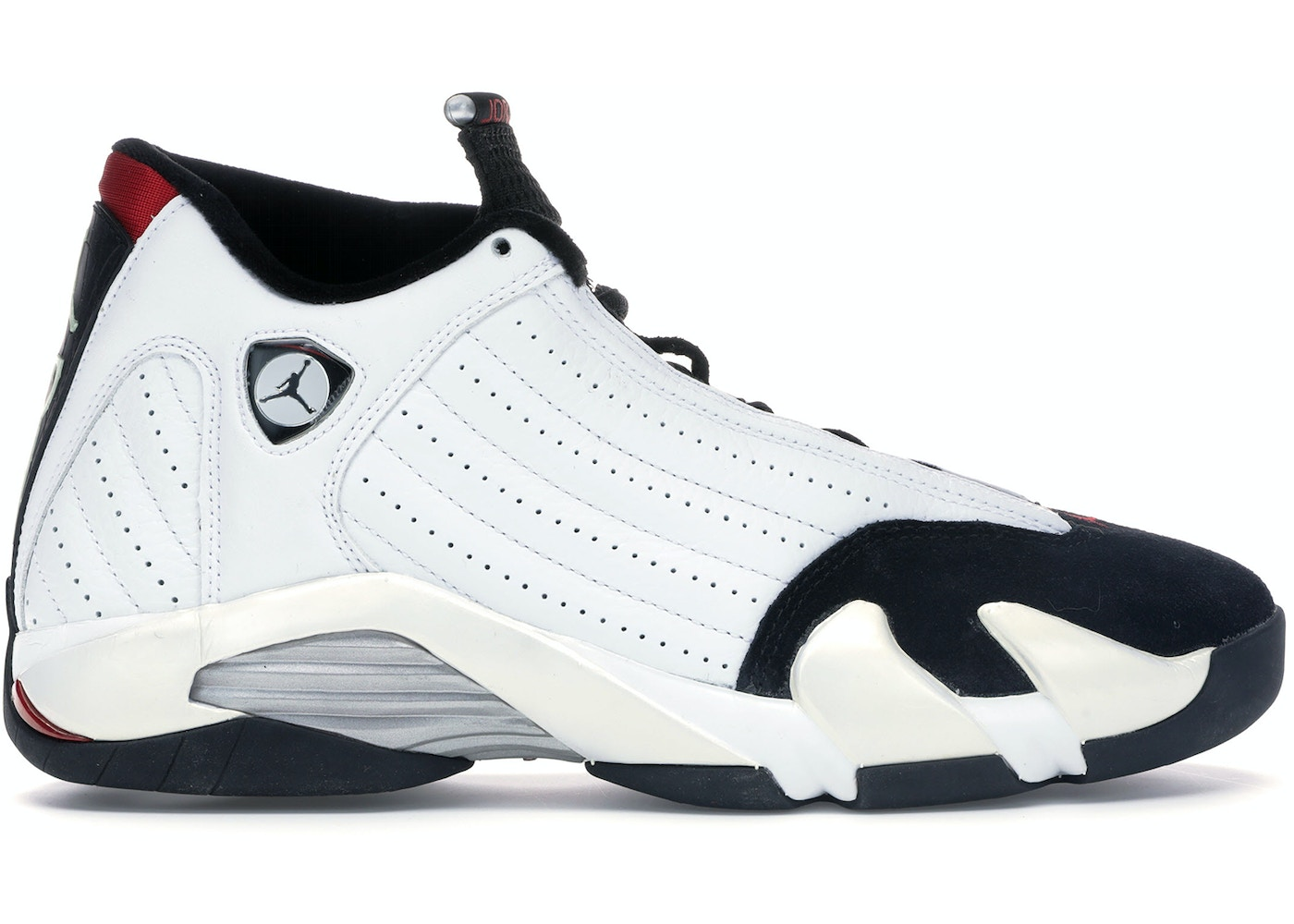 cheaper 40f51 59801 Sell. or Ask. Size  14. View All Bids. Jordan 14 Retro Black Toe ...
