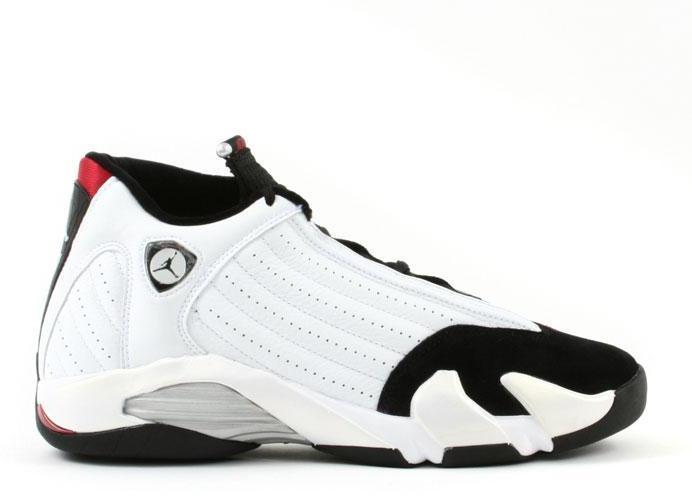 on sale e7575 81eb0 ... discount code for jordan 14 retro black toe 2006 68da5 730c6