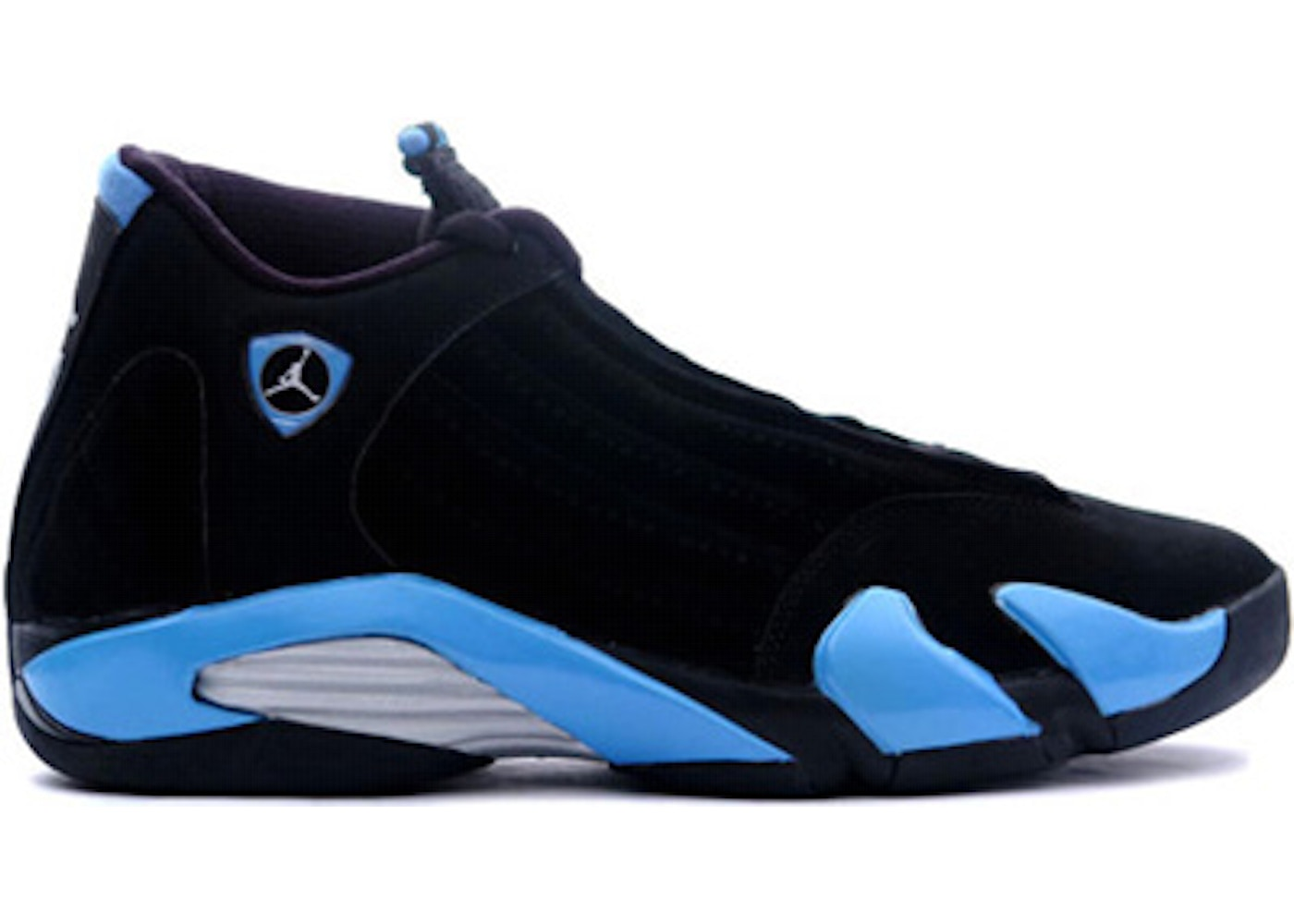 79410834324d Sell. or Ask. Size  13. View All Bids. Jordan 14 Retro Black University Blue