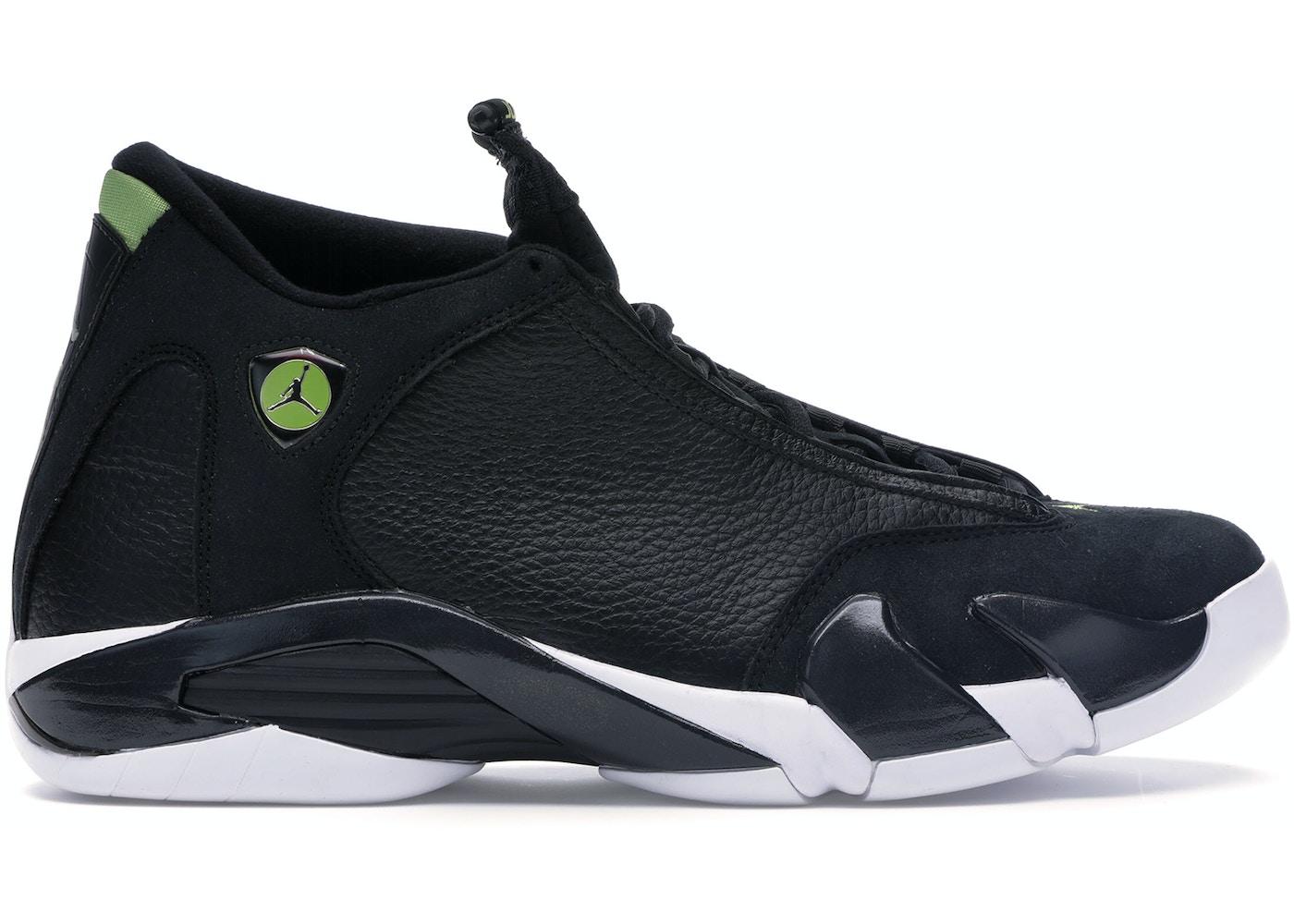 separation shoes 21ae9 30931 Jordan 14 Retro Indiglo (2016)