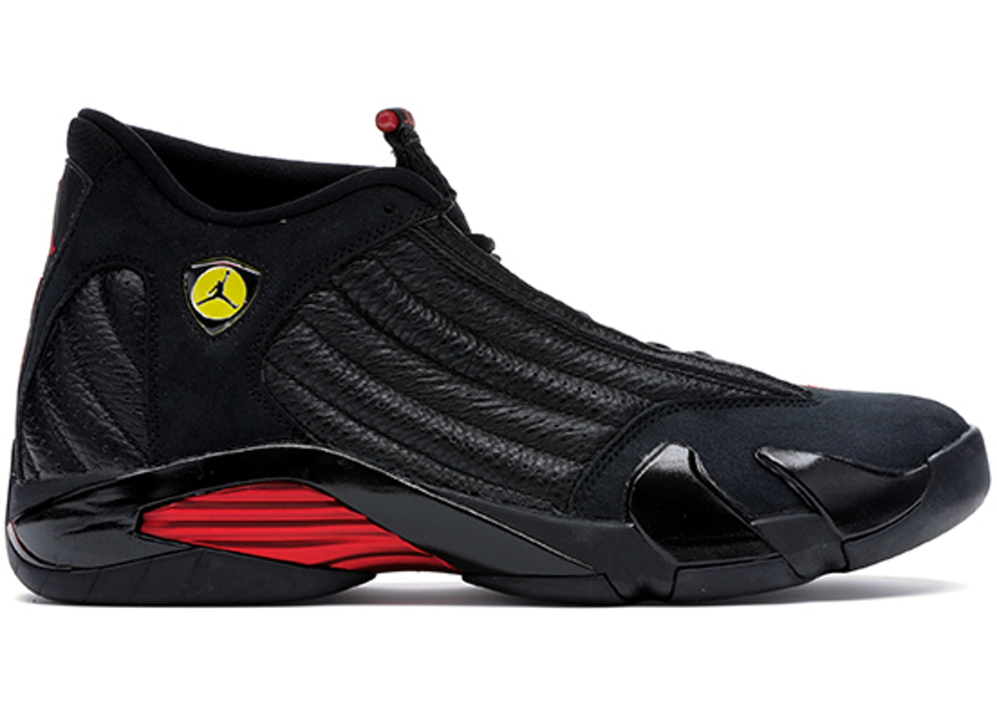 super popular 0618c 2afd7 Jordan 14 Retro Last Shot (2018) - 487471-003