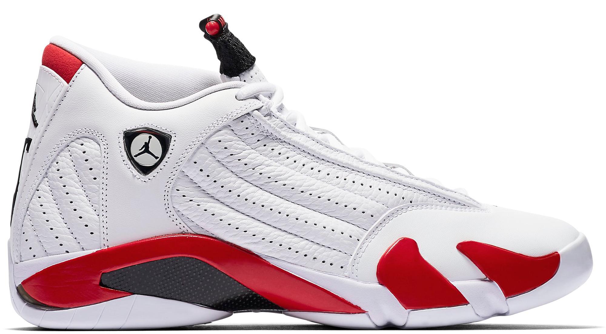 Jordan 14 Retro Rip Hamilton - 487471-100