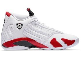 8eb26d33b44c Air Jordan 14 Size 14 Shoes - Average Sale Price