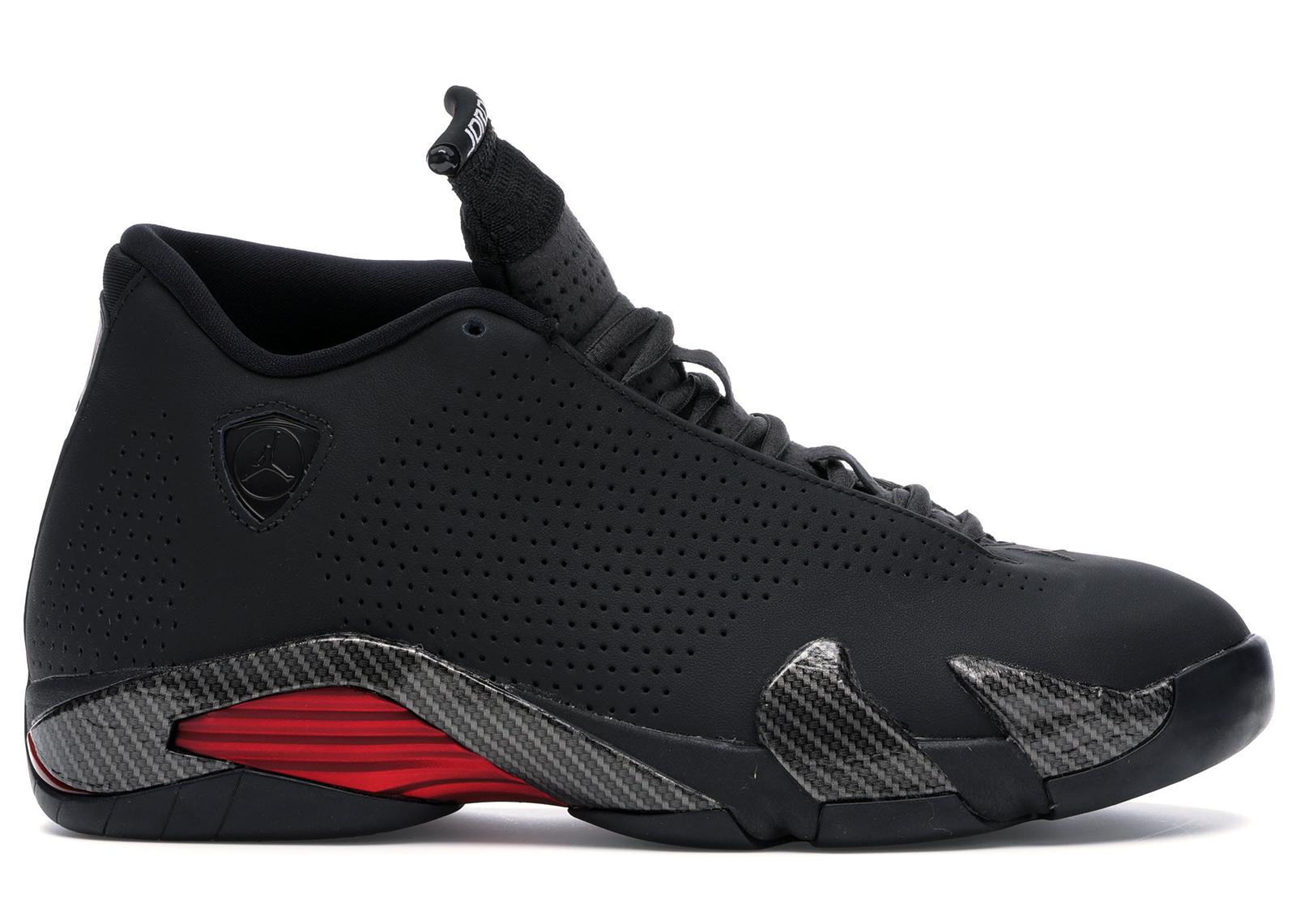 Jordan 14 Retro SE Black Anthracite