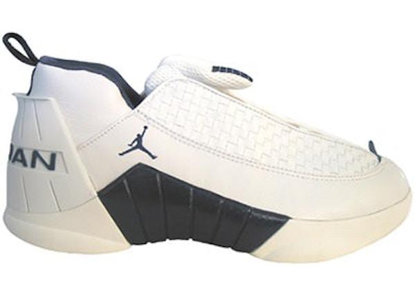 d9ea0dd2065ea1 Buy Air Jordan 15 Size 5 Shoes   Deadstock Sneakers