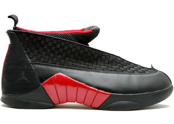 super popular 94f73 984ae Jordan 15 Retro Bred CDP (2008)