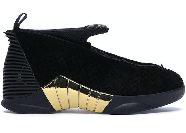 327fca10cb1a39 Buy Air Jordan 15 Shoes   Deadstock Sneakers