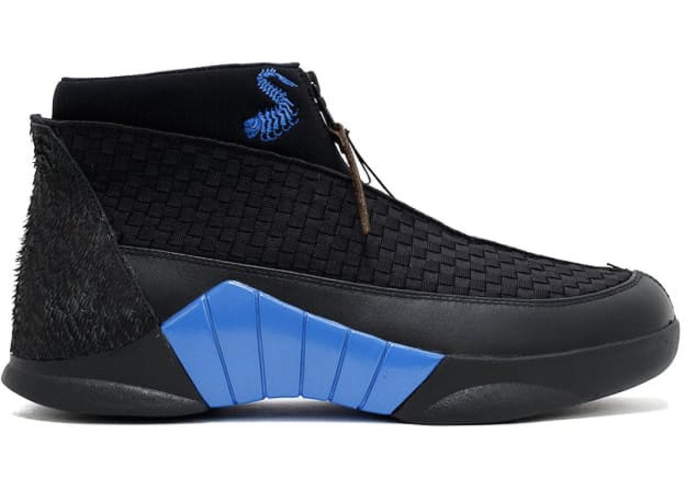 e92e21a3feb Buy Air Jordan 15 Shoes & Deadstock Sneakers