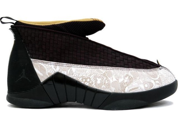 e69111faa Buy Air Jordan 15 Shoes   Deadstock Sneakers
