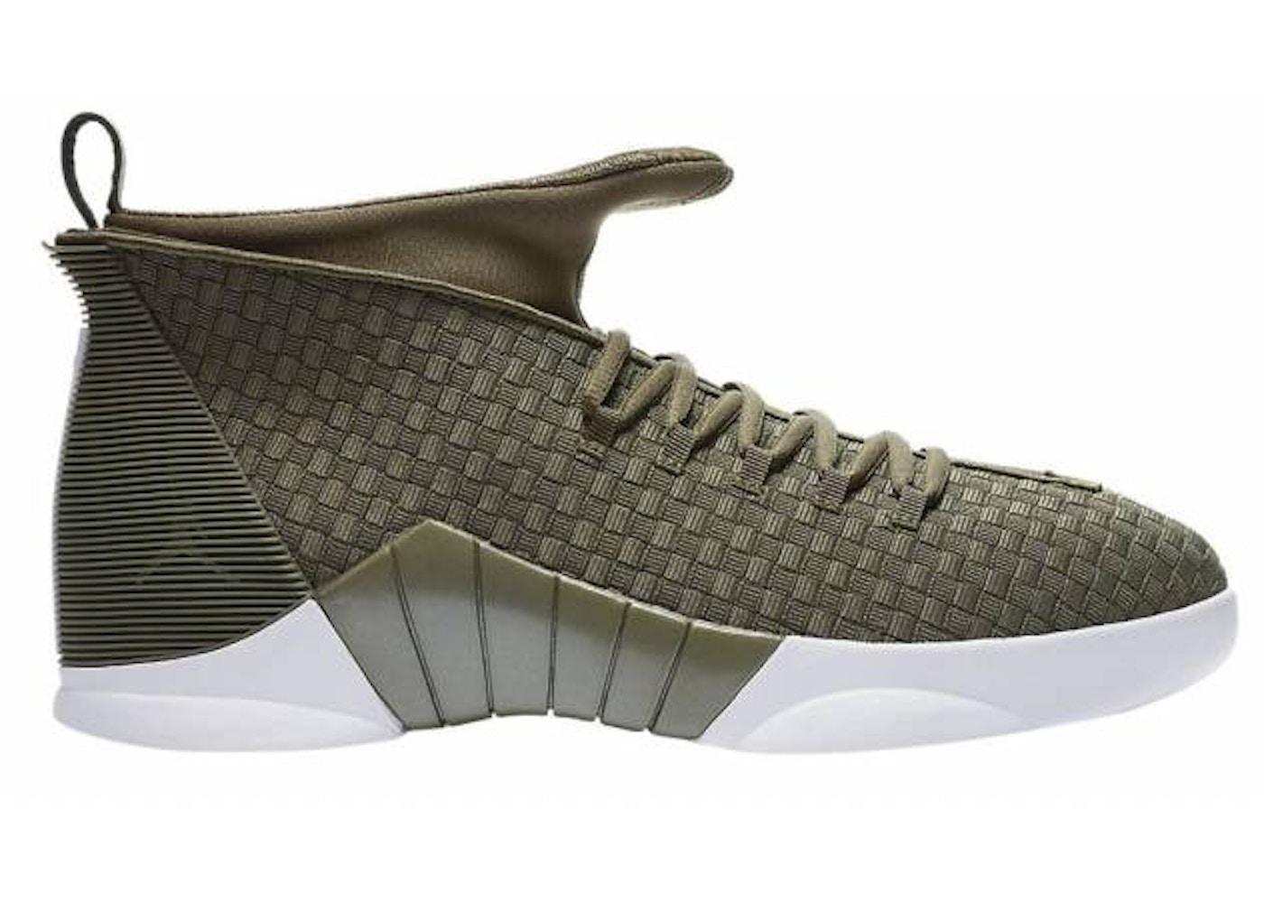 6e21cb476cb0 Buy Air Jordan 15 Shoes   Deadstock Sneakers