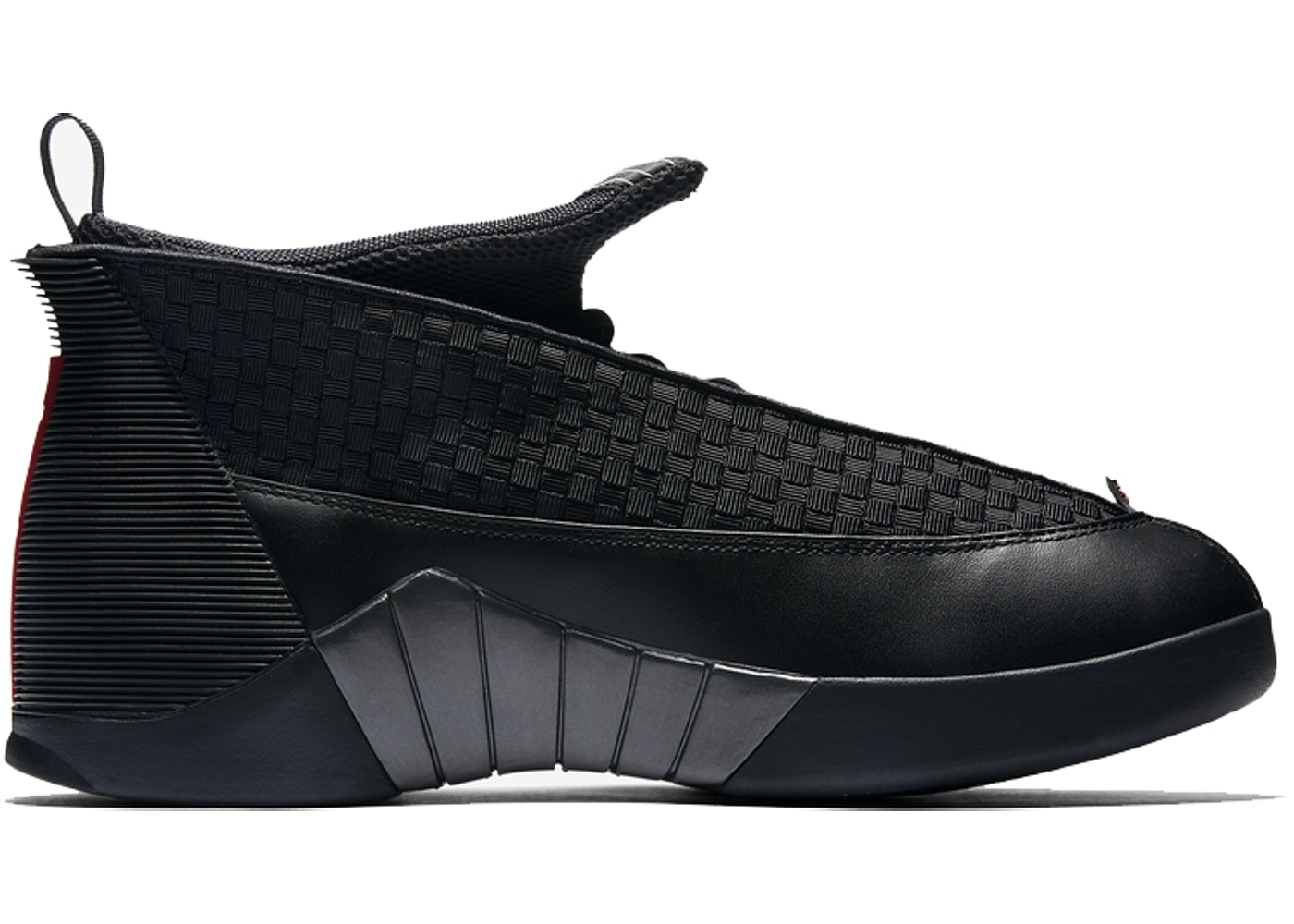 Jordan 15 Retro Stealth (2017) - 881429-001 fb05f4600041