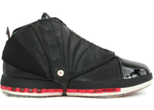 8bc15076853 Buy Air Jordan 16 Shoes & Deadstock Sneakers