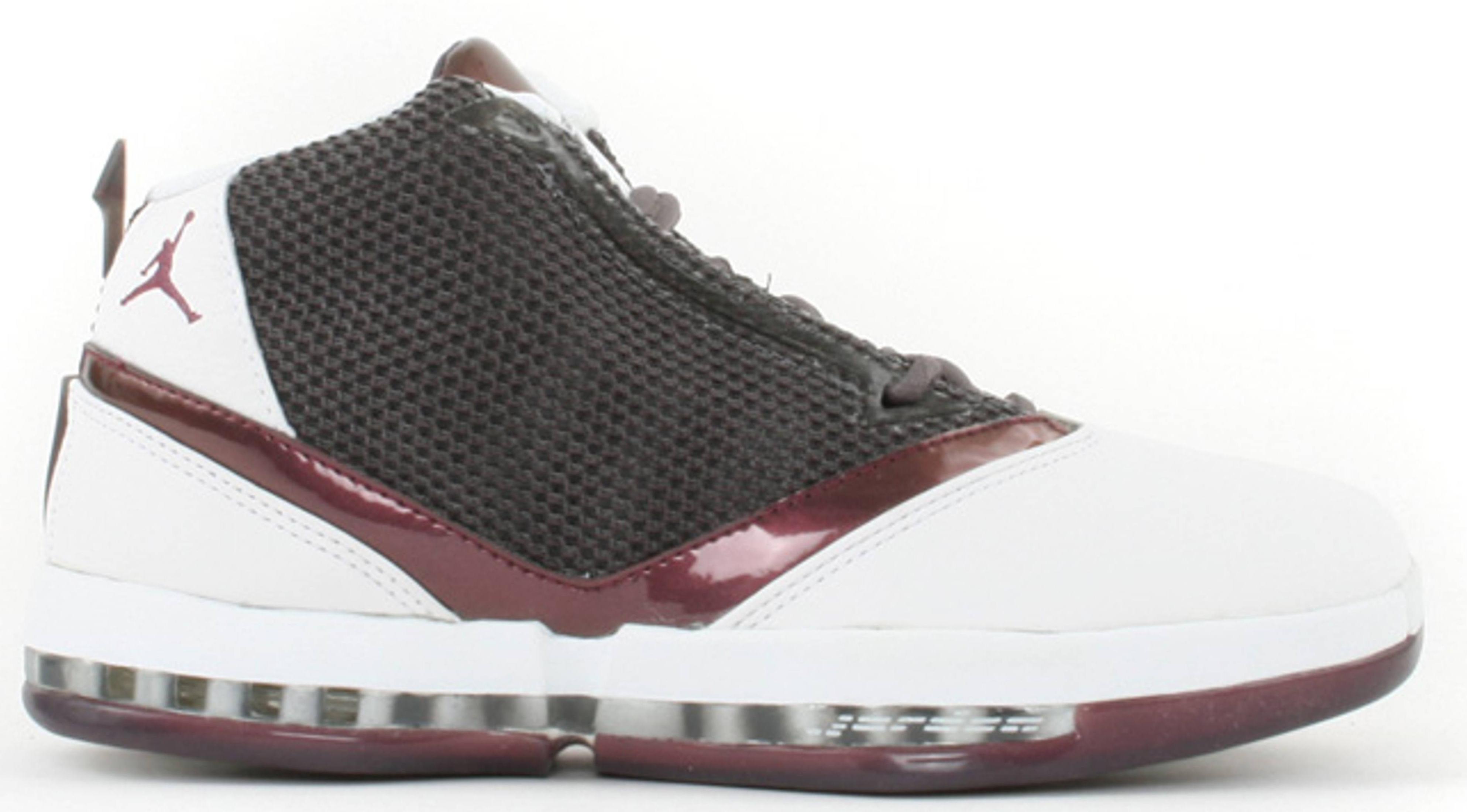 entrega rápida barato auténtico Comprar Air Jordan 16 Zapatos aaa descuento kwt1prr