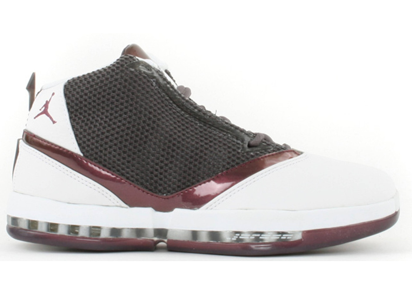 separation shoes d1eca 6324c Jordan 16 OG Cherrywood - 136080-020