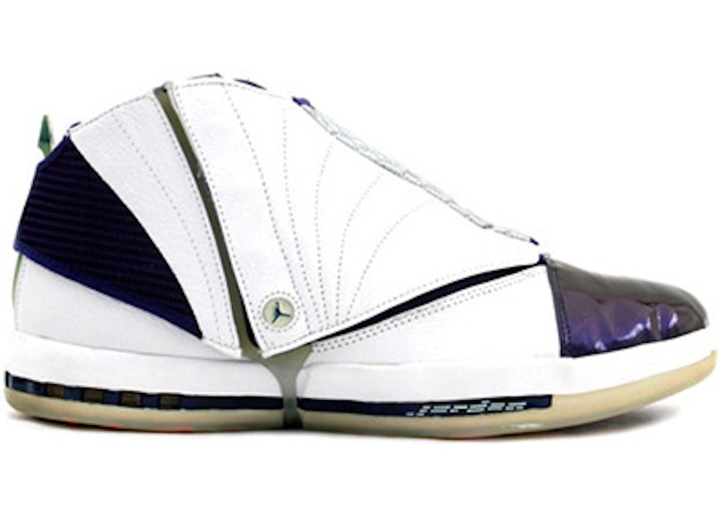 40e23f51bc1 Buy Air Jordan 16 Shoes & Deadstock Sneakers