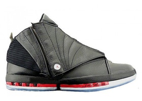 33189656d45b Air Jordan 16 Shoes - Release Date
