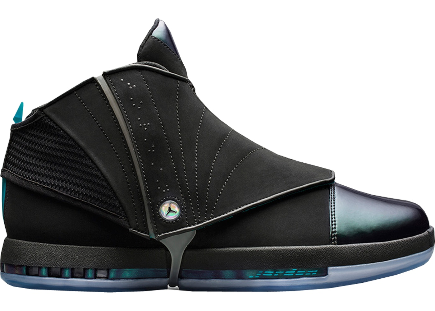 ab9a5ce48db8 Sell. or Ask. Size  12. View All Bids. Jordan 16 Retro CEO