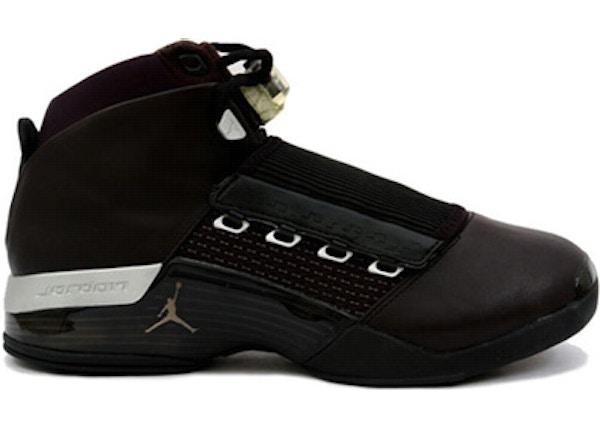 4bf033072e1 Buy Air Jordan 17 Size 4 Shoes   Deadstock Sneakers