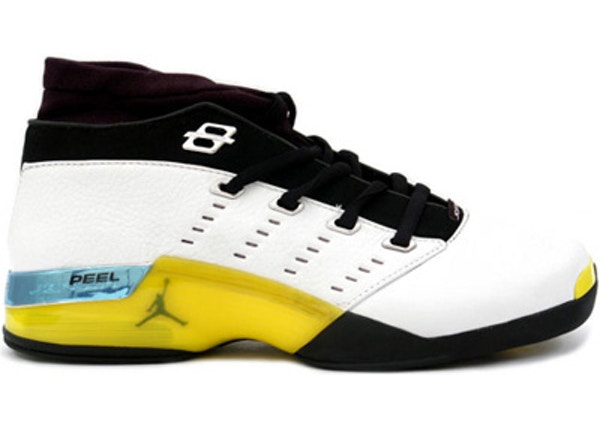 84e00fcab203 Air Jordan 17 Shoes - Average Sale Price