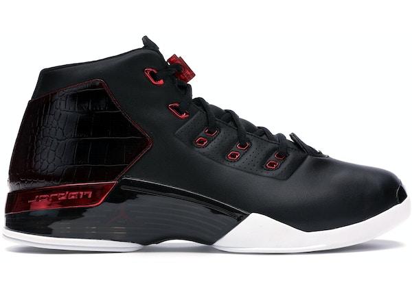 15792c2f9317 Jordan 17 Retro Chicago Bulls - 832816-001